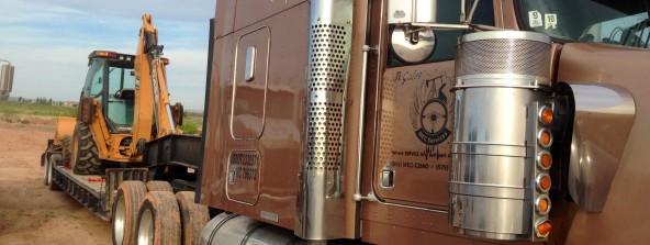 Carlsbad Heavy Hauling Services