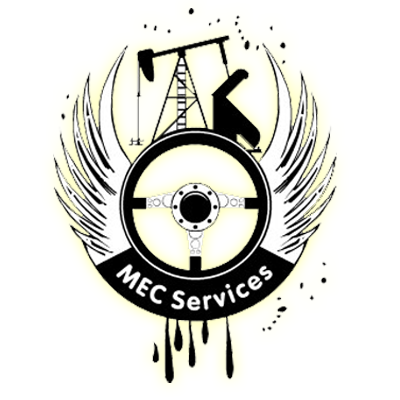 MEC Services logo